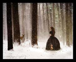 In the Bleak Midwinter by Jenna-Rose