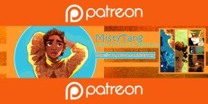 PATREON by DrMistyTang