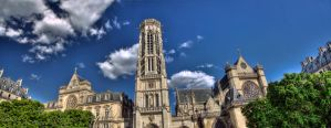 Paris pano by Tasha0228x