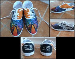 Muse Shoes by rivertem