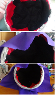 The Inside Of The Hat by MC-Gemstone