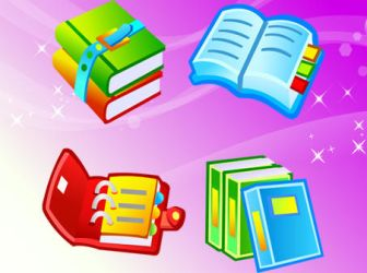 Free Vector Book Icons by freevectordownload