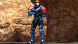 Welcome Back to Halo 3 by Turbofurby