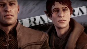 Dragon Age: Inquisition | I Ran (VIDEO) by loveorcaz