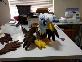 13 inch Gilda for sale by Bladespark