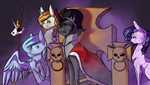 King Sombra by blueberry-jam1