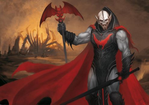#hordak | Explore hordak on DeviantArt