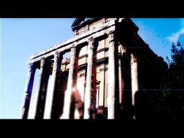 Rome by Sunlandictwin