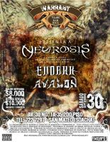 Flyer Neurosis by bergslay