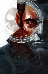 Incorruptible 10 cover by ChristianNauck