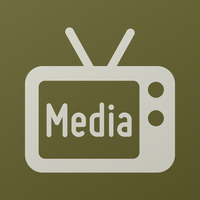 Media icon by Catspaw-DTP-Services
