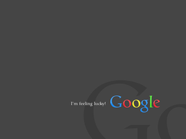 Google wallpaper 1024x768 by 2blogs