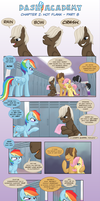 Dash Academy 2-Hot Flank Part8 by SorcerusHorserus