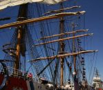 USCGC  Eagle by StasiaM