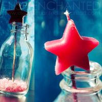 Your my star by EliseEnchanted
