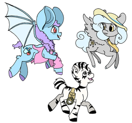 design contest entries by AuroraStar1
