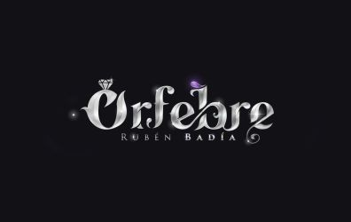 Logo Jewelry Orfebre by CristianVisuales