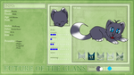 Bluekit Application: Future of the Clans by MatsuKami