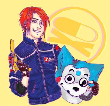 Party Poison by Namewithsense