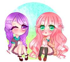 [Sibis]: Valentine Event by naemin