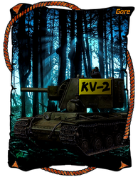 World of Tanks. Poster contest. 1st place. by WenexPL