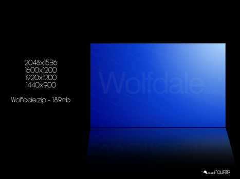 Wolfdale by studioFOUR119