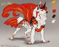 Lucifer Ref Sheet By Maramastrullo-da39hlx by Mudleaf75
