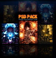 PSD Pack by RENXG