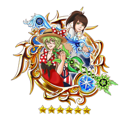 KHUx Kidona and Jade by FongPay