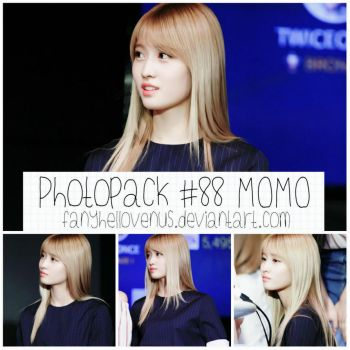 Photopack #88 MOMO 11P by fanyhellovenus