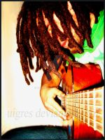 Natty dreads by uigres