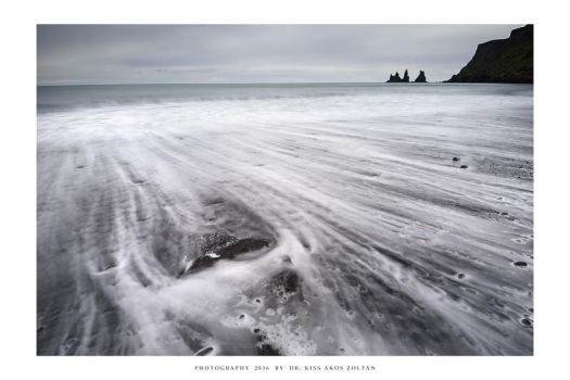 Iceland - XXIV by DimensionSeven