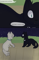 Bloodclan: The Next Chapter Page 223 by StudioFelidae