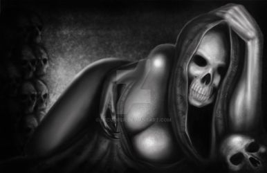 Sweet Death2 by ufcooper