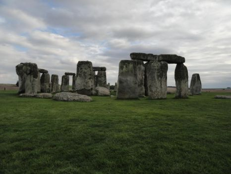 the henge again by saxartist05