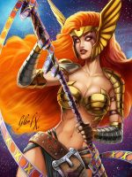 Angela by Axigan