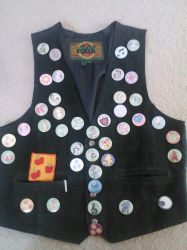 my button vest by FlyingAnimeWolf