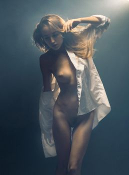 Nastya by photoport
