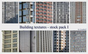 Building textures - Part I by Gwathiell