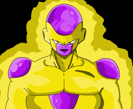 Frieza God Form 2 by Metalhead211