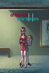Amores paralelos. by esemese