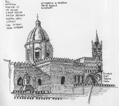 Palermo by bozwolfbros