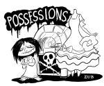 Possessions by Zubby