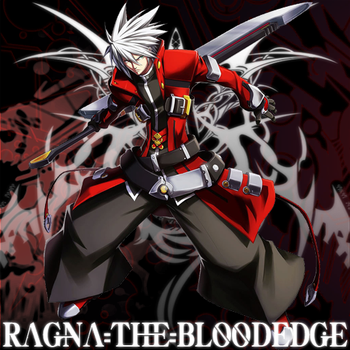 Ragna the Bloodedge (CP) Avatar by TheHadouKid