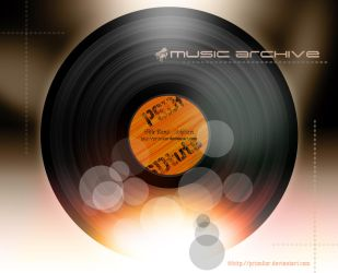 Music Archive by prionkor