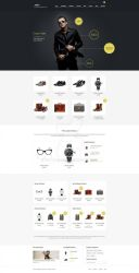 RETRO NICHE ECOMMERCE WORDPRESS THEME by ait-themes