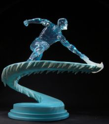 Iceman production piece 2 by MarkNewman