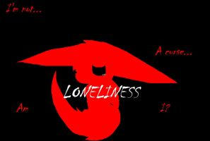 LONELINESS by narutowoman1
