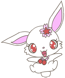 jewelpet ruby by dekoco