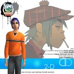 2D For The Sims 2 by rockysprings